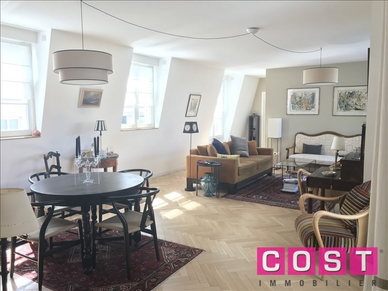 Sale apartment La garenne colombes 892 000€ - Picture 14