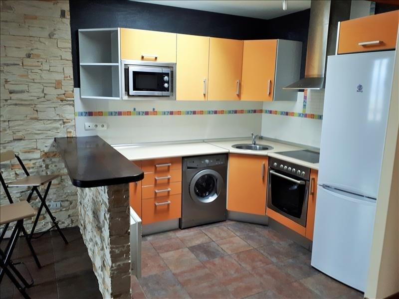 Vente appartement Hendaye 215000€ - Photo 4