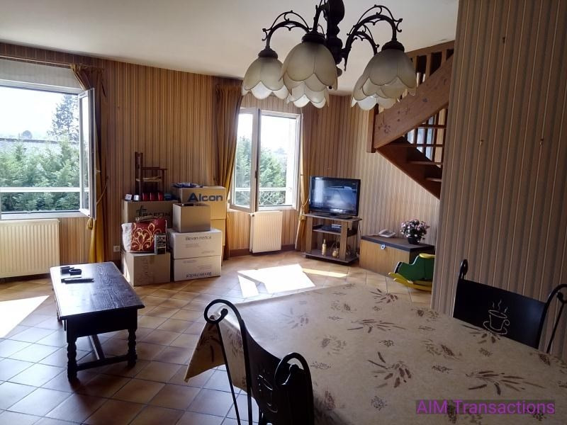 Venta  apartamento Amboise 131250€ - Fotografía 2
