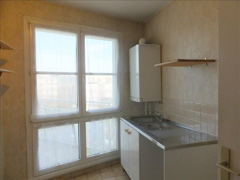 Locação apartamento Montigny le bretonneux 880€ CC - Fotografia 4