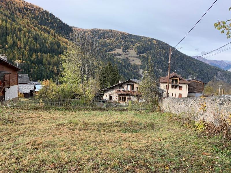 Vente terrain Peisey nancroix 167000€ - Photo 1