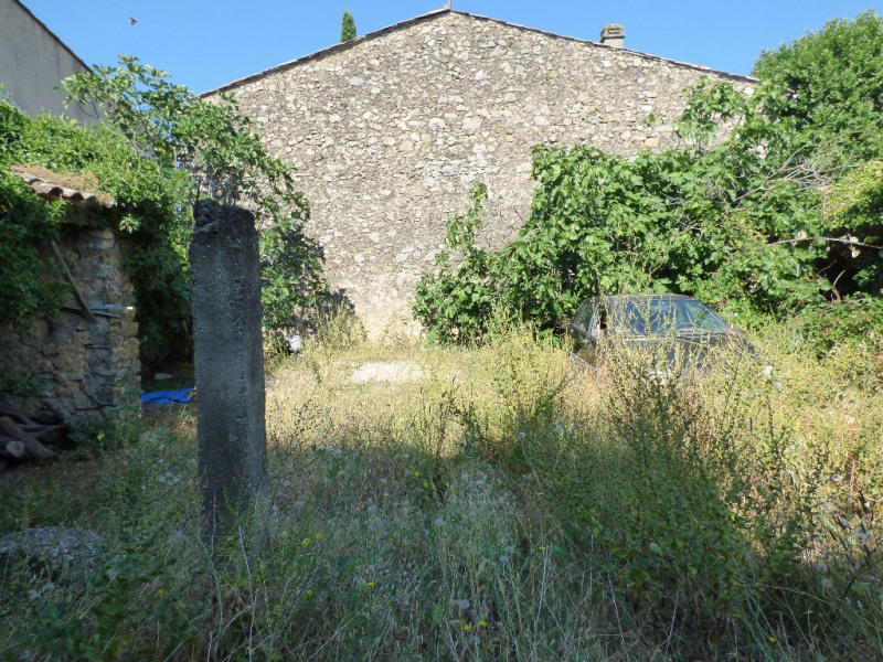 Vente terrain Gareoult 99 000€ - Photo 1