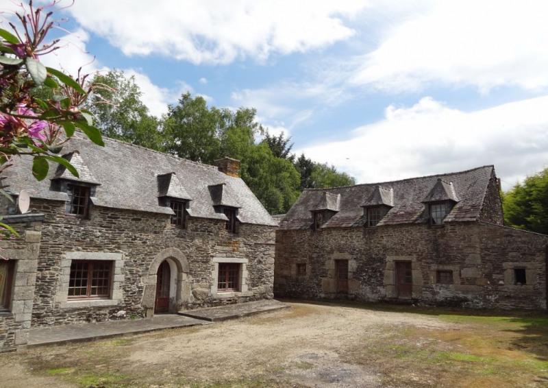 Sale house / villa Saint nicolas du pelem 110000€ - Picture 17