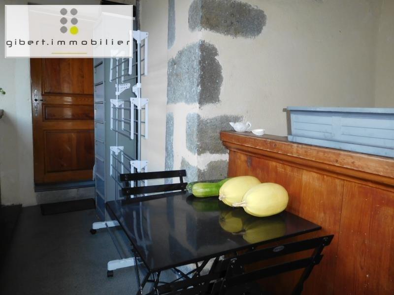 Location appartement Le puy en velay 526,79€ CC - Photo 9