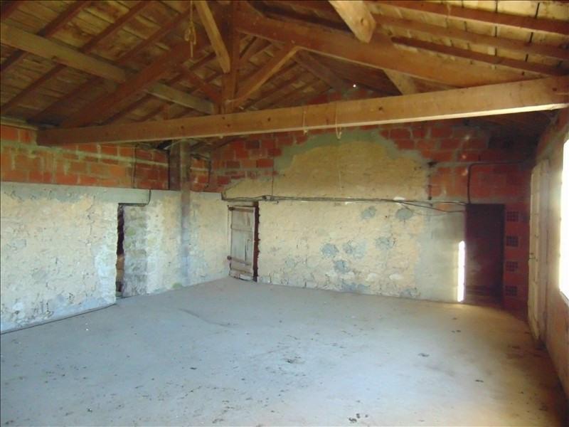 Vente maison / villa St pierre des echaubrognes 59990€ - Photo 4