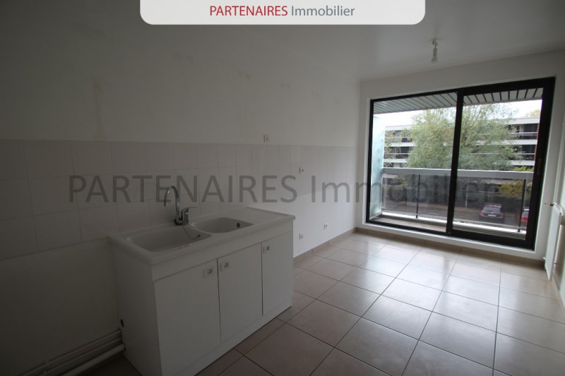 Sale apartment Le chesnay 635 000€ - Picture 4