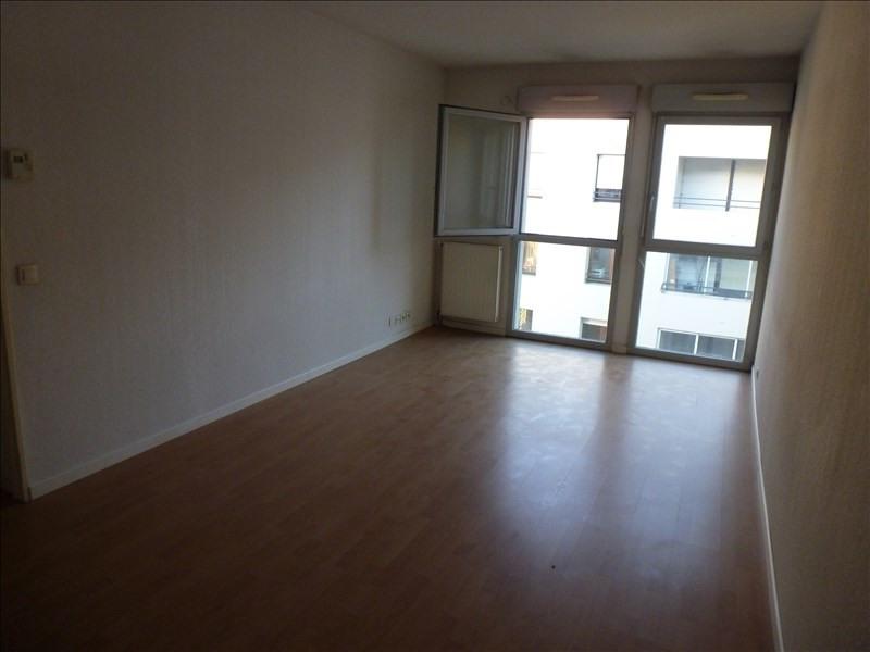 Sale apartment Pau 81700€ - Picture 1