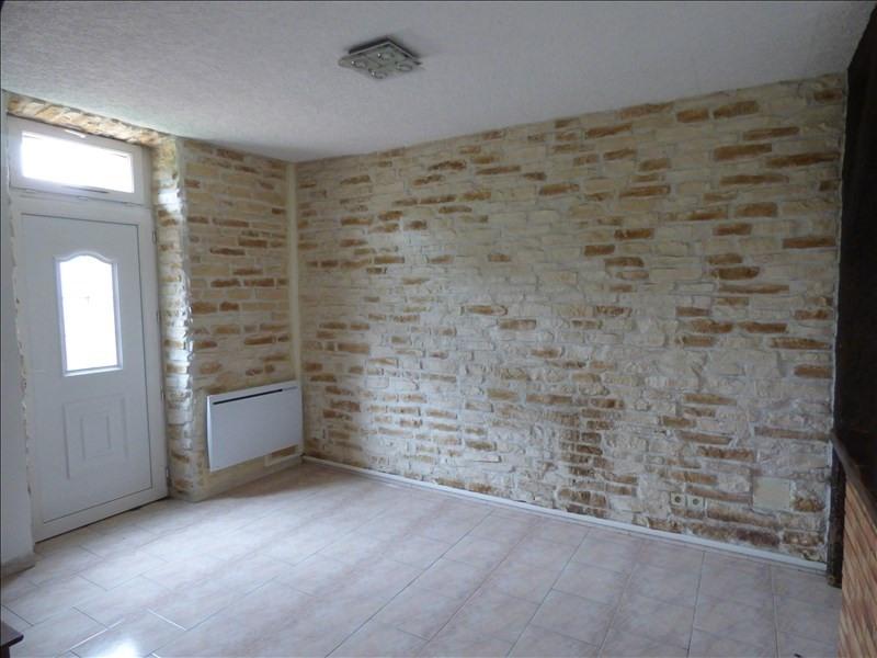 Rental house / villa St amans valtoret 535€ CC - Picture 3