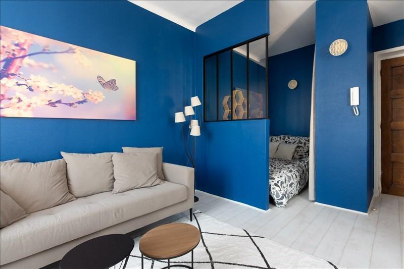 Rental apartment Lyon 8ème 665€ CC - Picture 1