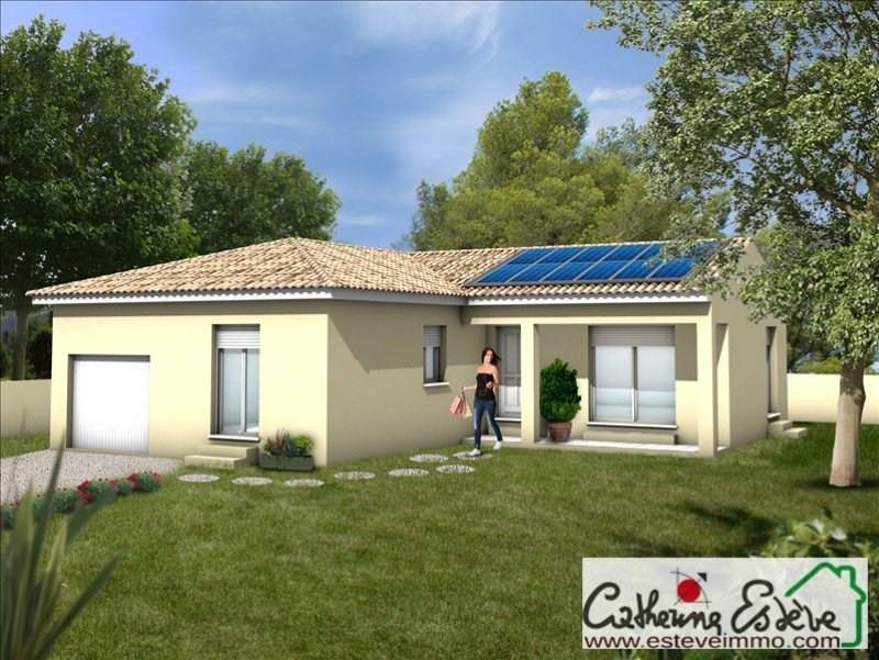Sale house / villa Canohes 194000€ - Picture 1