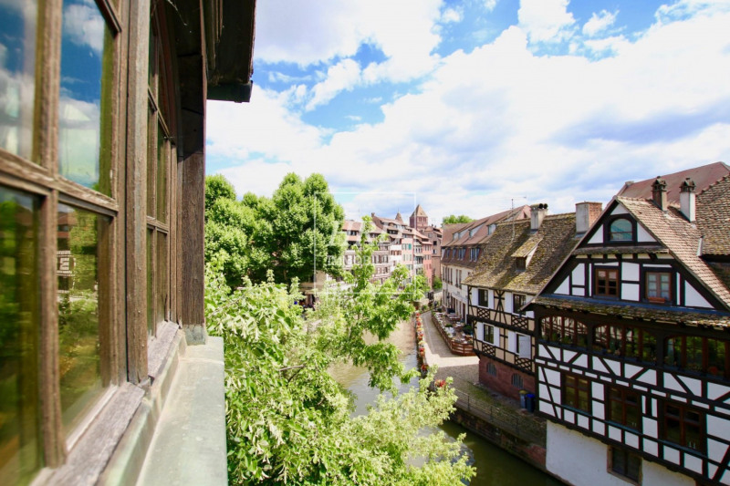 Vente appartement Strasbourg 488 250€ - Photo 9