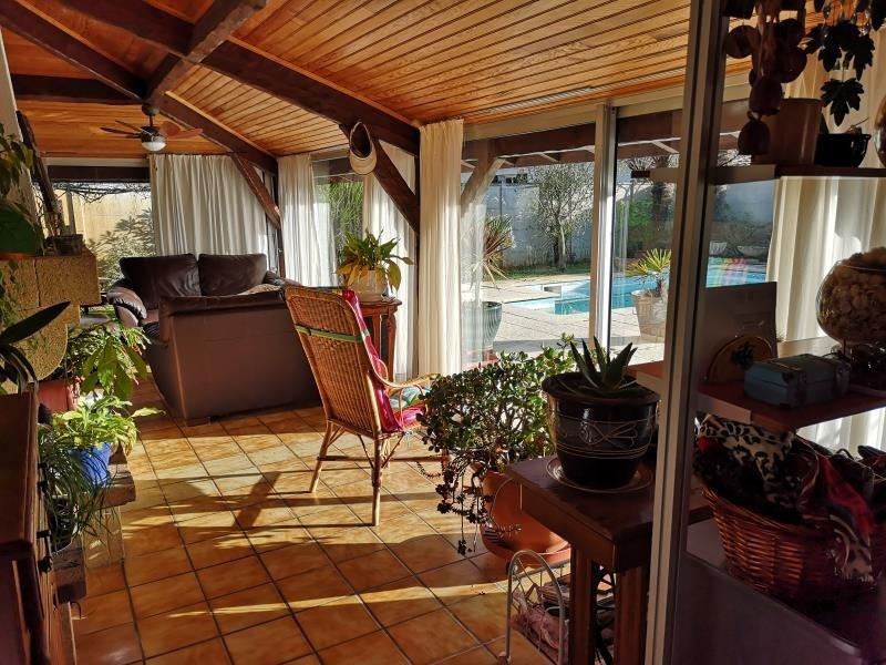 Vente maison / villa Le teich 438900€ - Photo 4