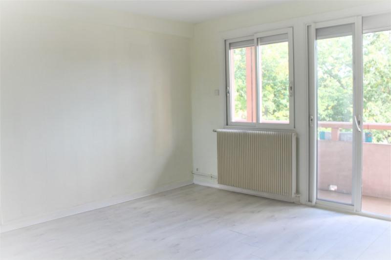 Sale apartment Pau 123500€ - Picture 3