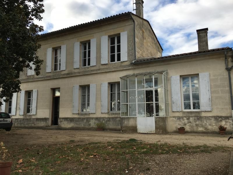 Sale house / villa St emilion 355 000€ - Picture 2