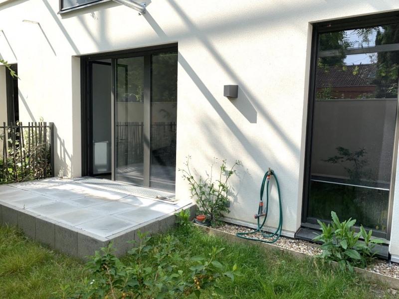 Affitto loft Montreuil 1750€ CC - Fotografia 9