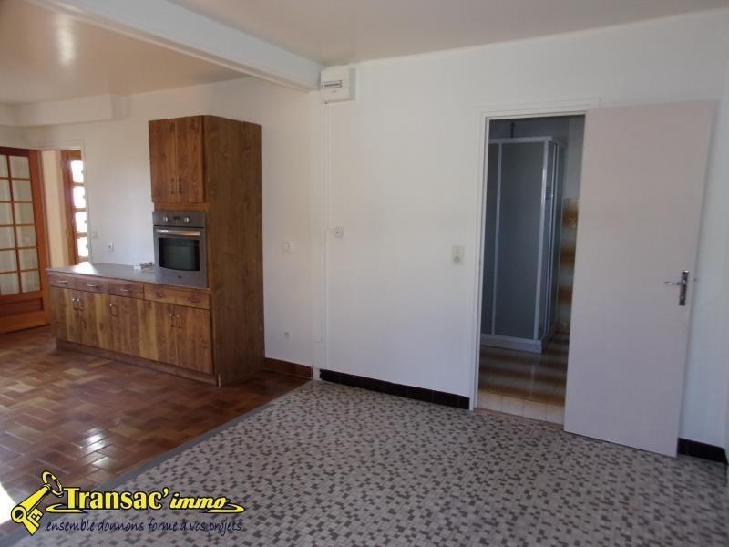 Vente maison / villa La monnerie le montel 99500€ - Photo 3