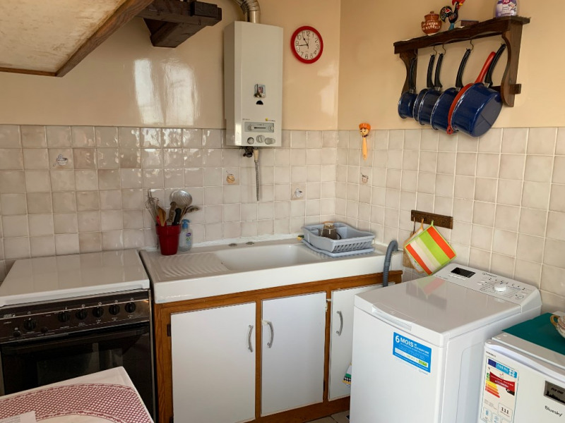 Sale apartment Houilles 178500€ - Picture 3