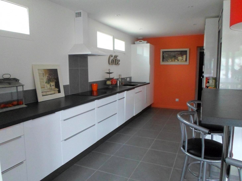 Location vacances maison / villa Saint-palais-sur-mer 3 020€ - Photo 4