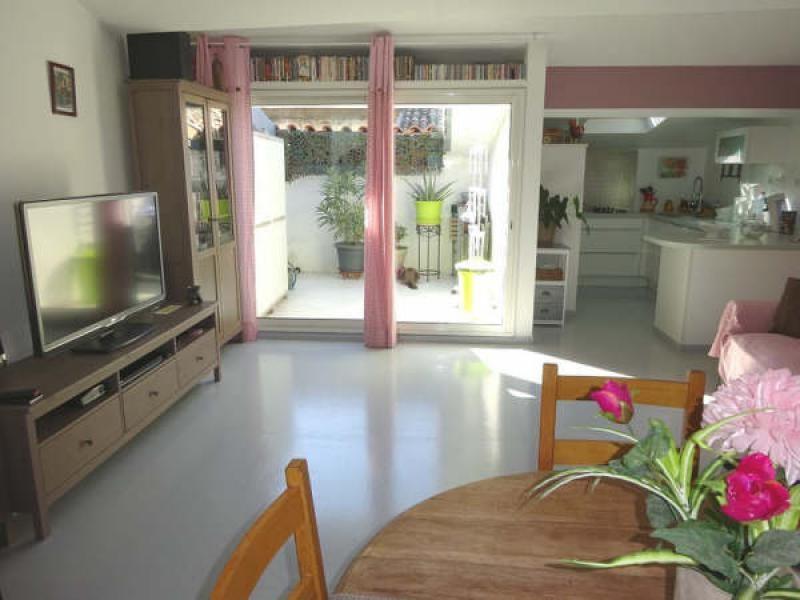 Vente appartement Montélimar 143000€ - Photo 1