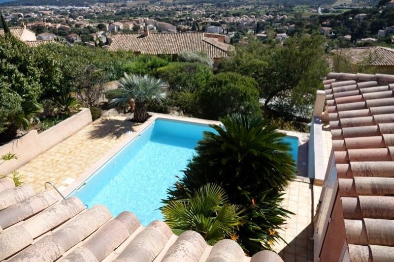 Immobile residenziali di prestigio casa Bormes les mimosas 890000€ - Fotografia 7