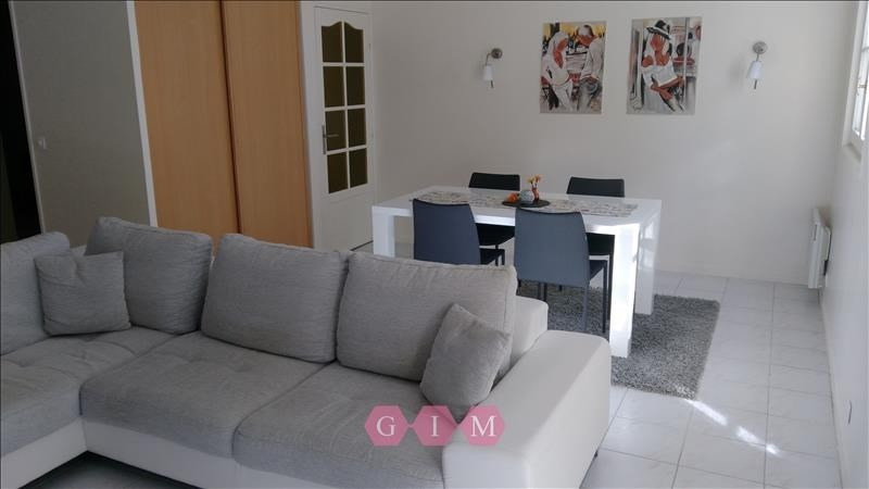 Vente appartement Poissy 262 000€ - Photo 4