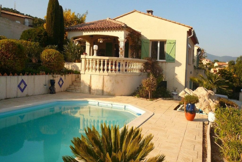 Vente maison / villa Ste maxime 945 000€ - Photo 15