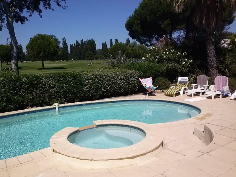 Location vacances appartement La grande motte 2080€ - Photo 1