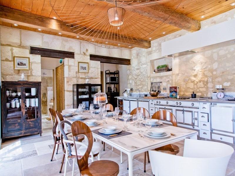 Immobile residenziali di prestigio casa Fontvieille 2600000€ - Fotografia 5