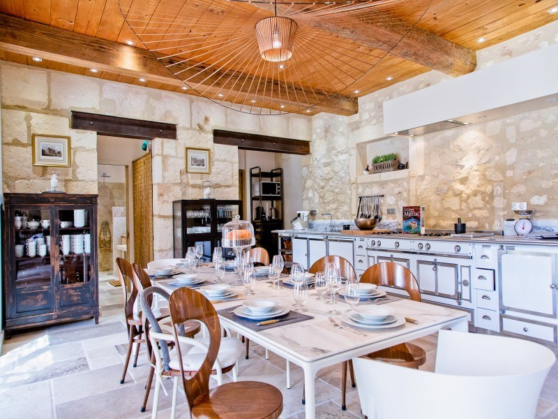 Deluxe sale house / villa Fontvieille 2600000€ - Picture 5