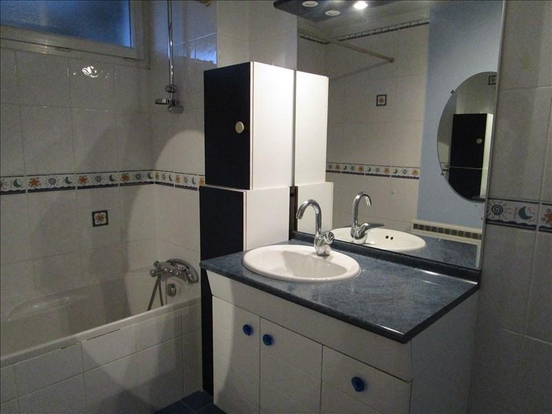 Vendita appartamento Albi 126500€ - Fotografia 6