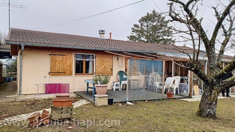 Venta  casa Charvieu-chavagneux 299000€ - Fotografía 9