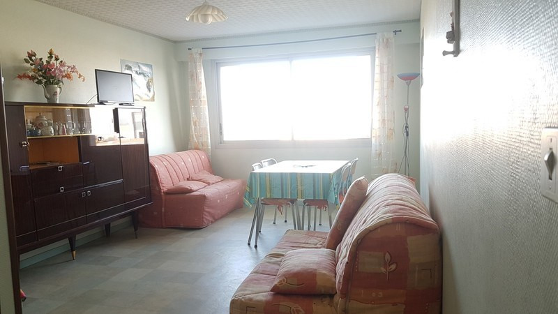 Sale apartment Les sables-d'olonne 134 375€ - Picture 2