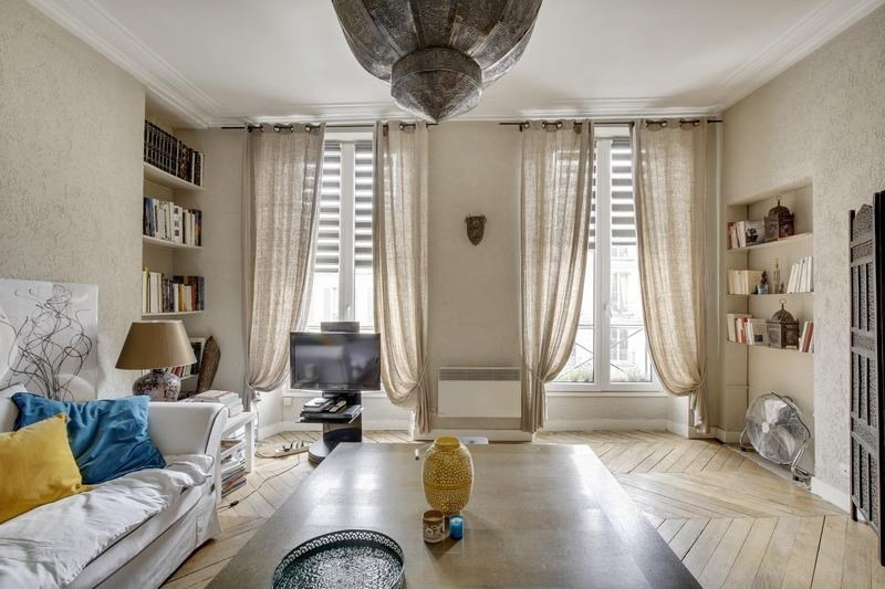 Vente appartement Versailles 450 000€ - Photo 1