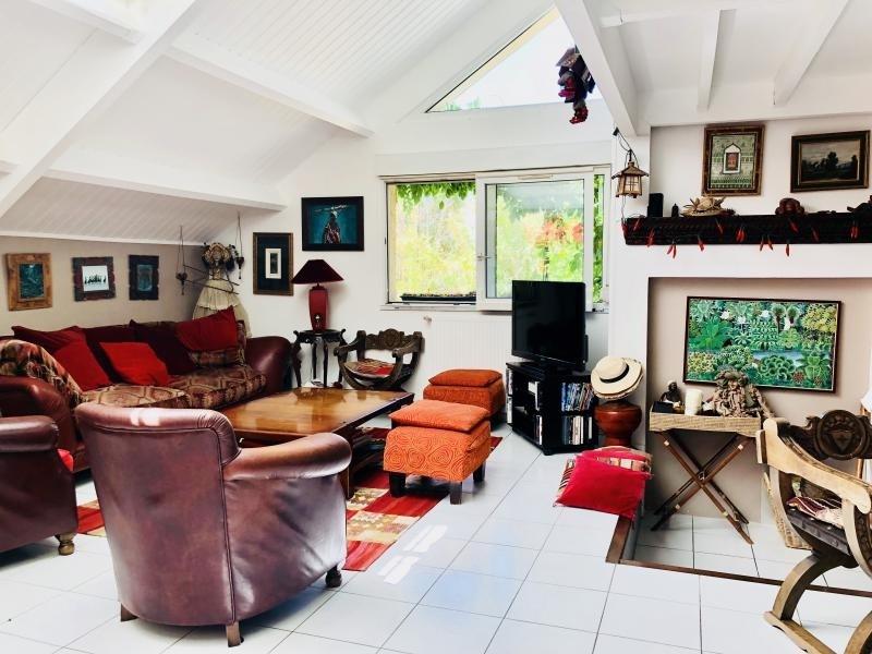 Sale house / villa St leu la foret 548000€ - Picture 2