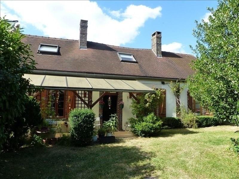 Sale house / villa Neuvy sautour 132000€ - Picture 1