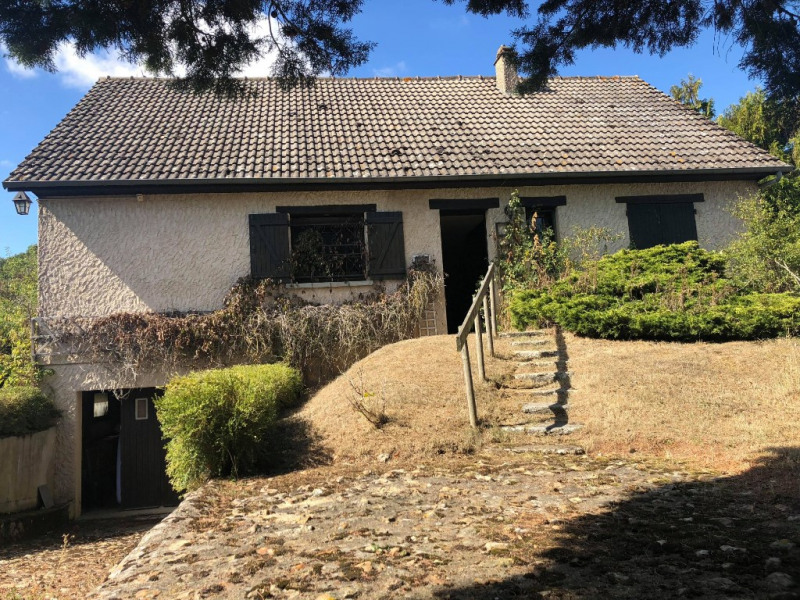 Vente maison / villa Saint georges sur eure 221 000€ - Photo 4