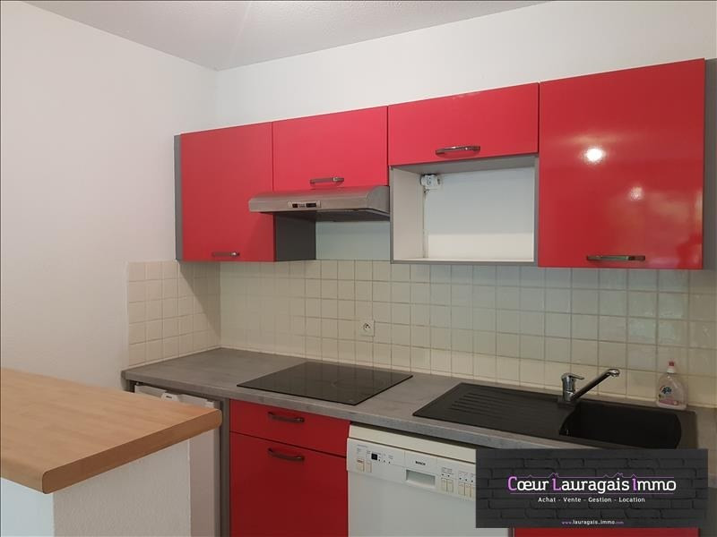 Vente appartement Fonsegrives 144500€ - Photo 4