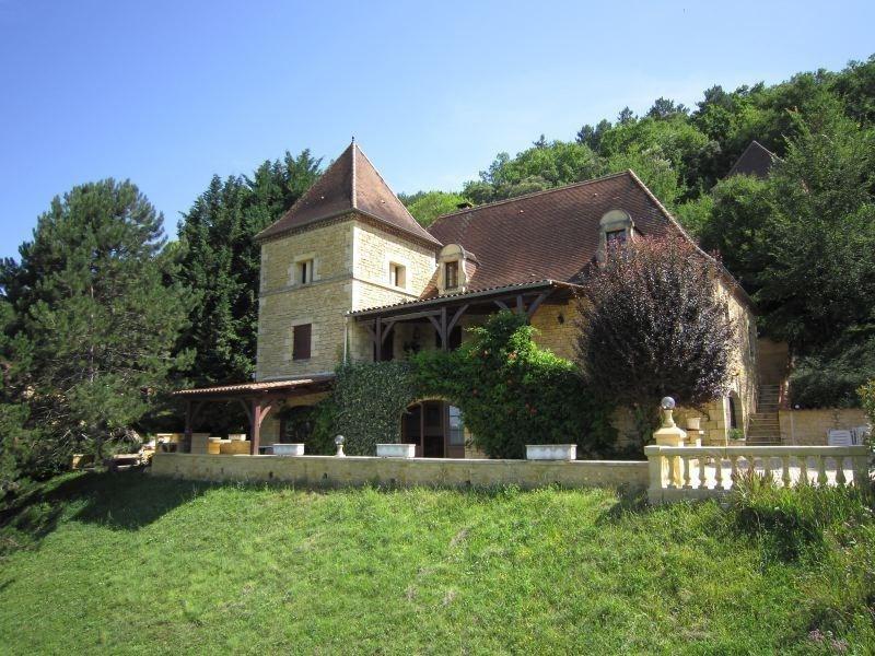 Vente maison / villa Bezenac 499000€ - Photo 5