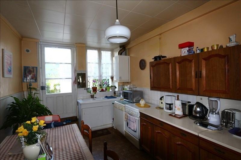 Vente maison / villa Saujon 138500€ - Photo 3