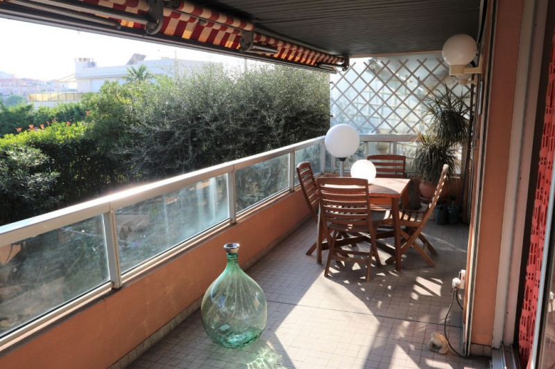 Sale apartment Nice 495 000€ - Picture 5