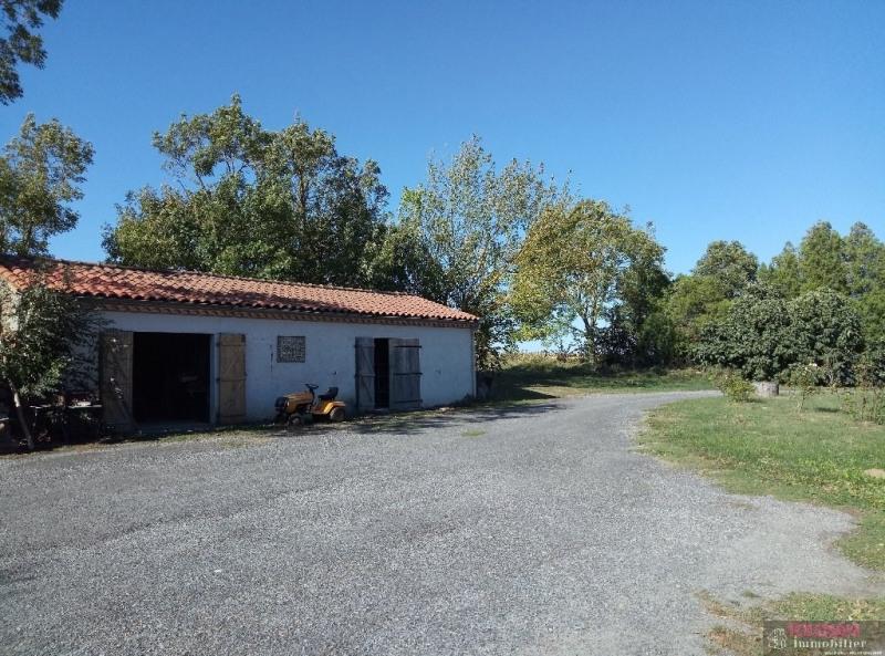 Sale house / villa Villefranche de lauragais 345000€ - Picture 4