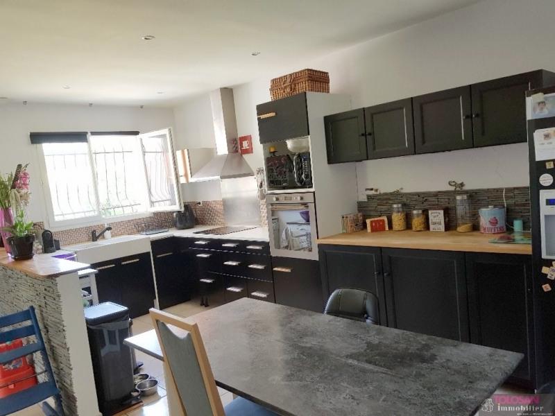 Vente maison / villa Ayguesvives 216000€ - Photo 2