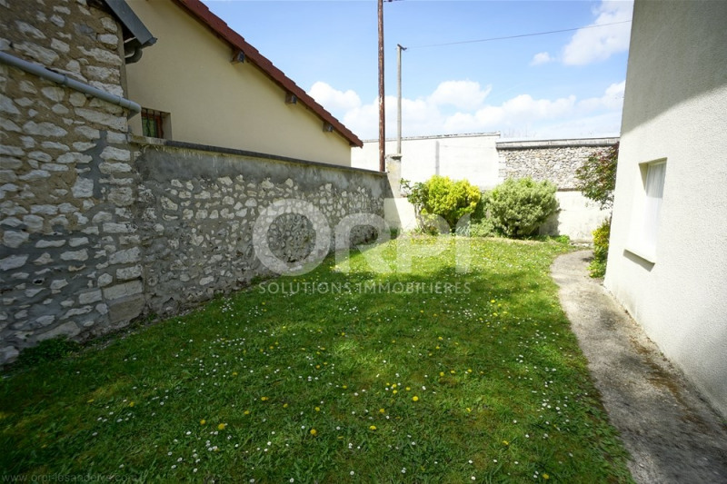 Sale house / villa Les andelys 148 000€ - Picture 11