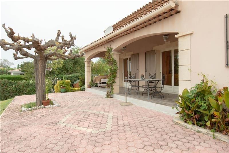 Vente maison / villa Meyreuil 549900€ - Photo 1