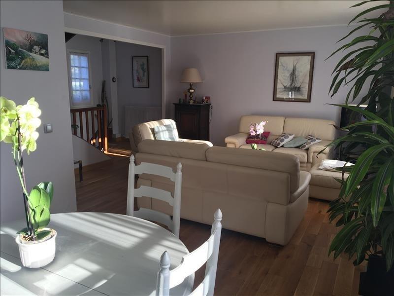 Venta  casa Villers sur mer 397500€ - Fotografía 7