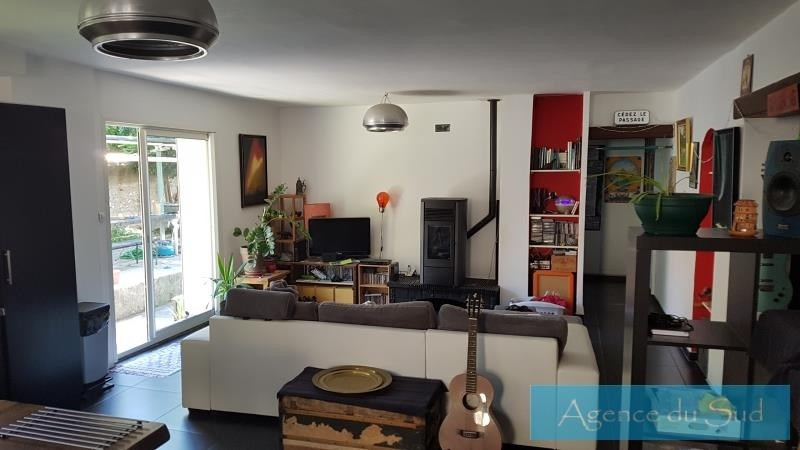 Vente maison / villa Aubagne 331 000€ - Photo 6