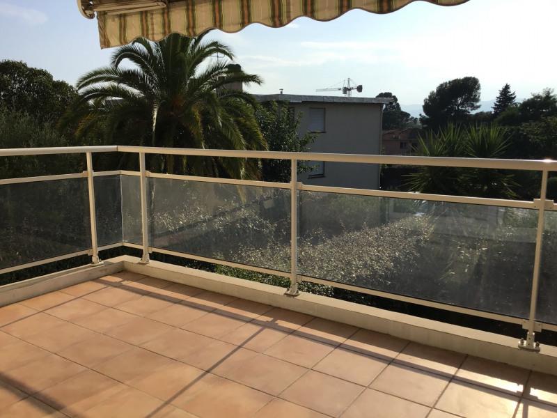 Rental apartment Saint-raphaël 890€ CC - Picture 3