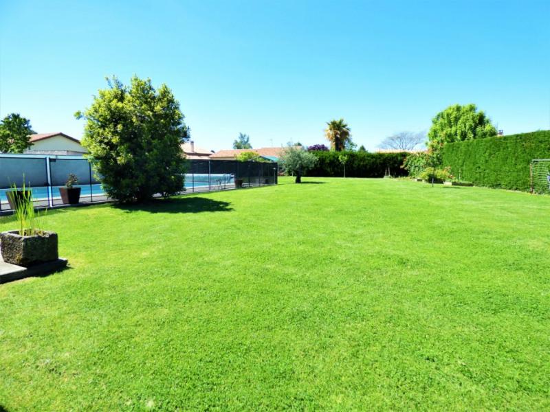Deluxe sale house / villa Izon 650000€ - Picture 9