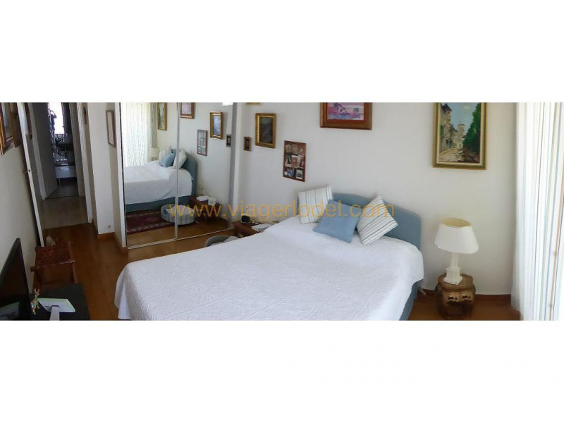 Viager appartement Cannes 118000€ - Photo 8