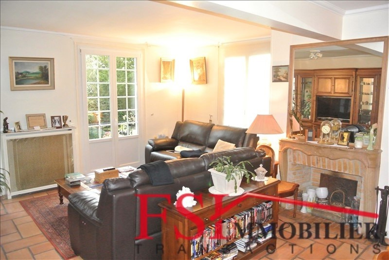 Vente maison / villa St leu la foret 787000€ - Photo 4